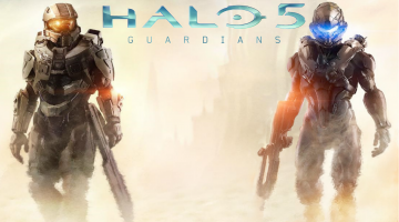 Halo 5: Guardians, coming to Xbox October 27, 2015